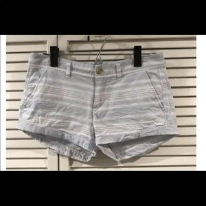 Abercrombie And Fitch Shorts 4